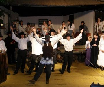 Anatevka (2007)