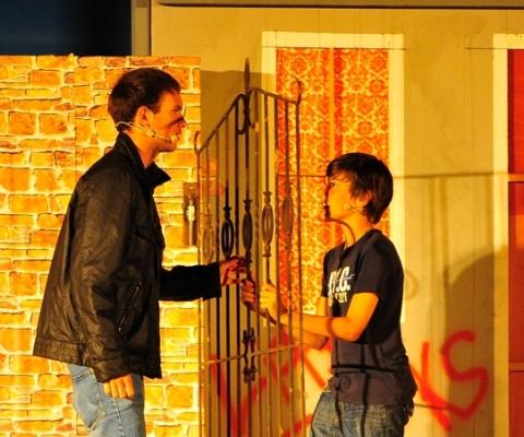 Josef & Ryan (2011)