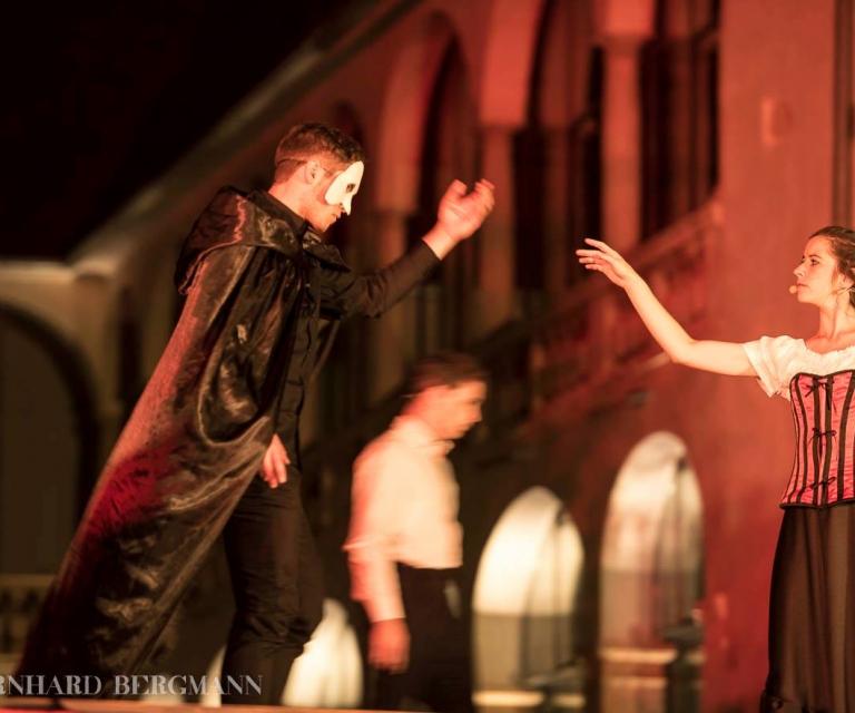 Phantom der Oper (2017)